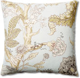 French Laundry Home Floral 20x20 Pillow, Spa