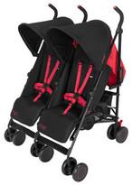 Maclaren T-01 Twin Stroller