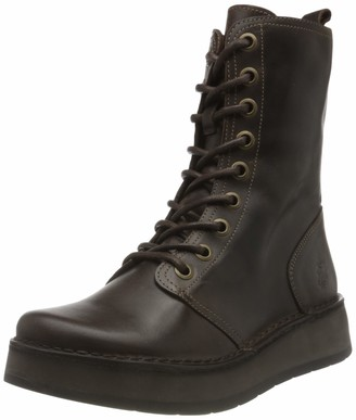 Fly London Women's RAMI043FLY Mid Calf Boot