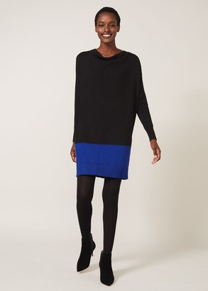 Phase Eight Londyn Colourblock Dress