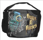 Guns N' Roses Guns N Roses - Grenade Messenger Bag