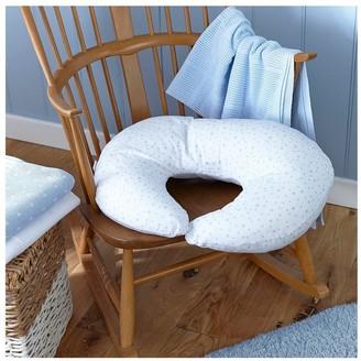 Clair De Lune Stars & Stripes Nursing Pillow