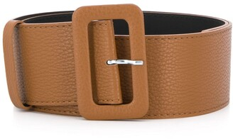 P.A.R.O.S.H. Wide-Band Buckle Belt