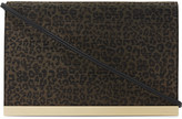 Aldo Trafoi leopard spot cross-body