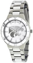 "Game Time Women's COL-PEA-KSU ""Pearl"" Watch - Kansas State"