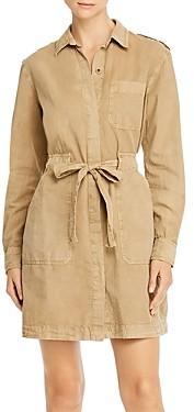 AG Jeans Justine Cargo Dress