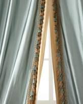 """Dian Austin Couture Home Each Villa di Como Curtain, 96""""L"""