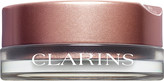 Clarins Ombre Iridescent cream-to-powder eyeshadow
