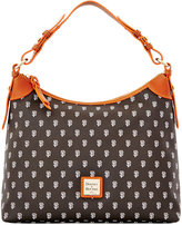 Dooney & Bourke San Francisco Giants Hobo Bag