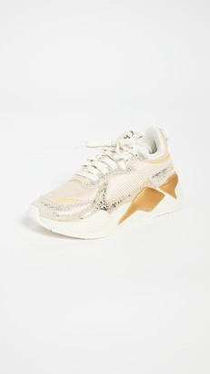 Puma RS-X Winter Glimmer Sneakers