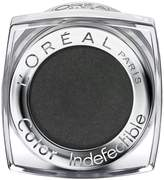 L'Oreal Paris Color Infallible Eyeshadow - 030 Ultimate Black (Pack Of 2)