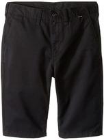 Hurley One Only Walkshorts Boy's Shorts