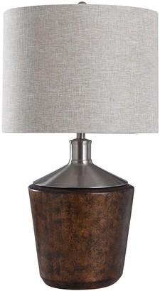 Stylecraft Winthrop Table Lamp