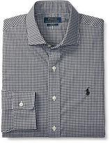 Polo Ralph Lauren Slim-Fit Gingham Dress Shirt