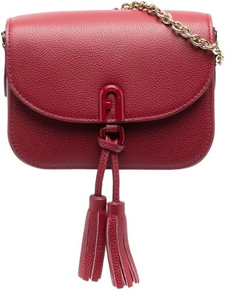 Furla 1927 Mini Tassel Bag