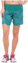 "Brooks Racey 7"" Shorts"