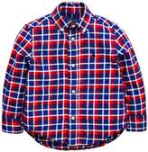 Ralph Lauren Long Sleeve Check Shirt