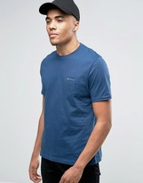 Ben Sherman Logo Pocket T-shirt