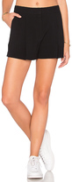 Theory Tohni Short in Black. - size 2 (also in 4)