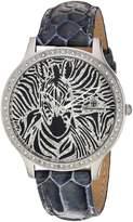 Burgmeister Women's BM805-122 Analog Display Quartz Grey Watch