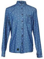 Anerkjendt Denim shirt