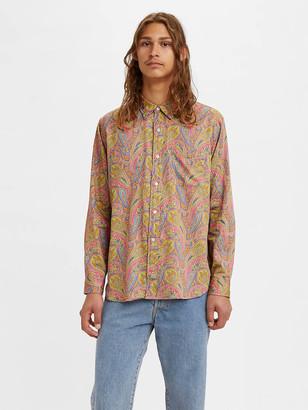 Levi's 70's Button Up