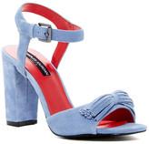 Charles Jourdan Inari Ankle Strap Sandal