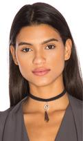 Vanessa Mooney Morrison Lace Choker