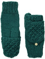 San Diego Hat Company KNG3493 Knit fingerless Gloves Dress Gloves