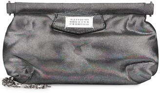 Maison Margiela Glam Slam Red Carpet Clutch