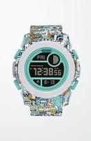 Nixon Super Unit Watch