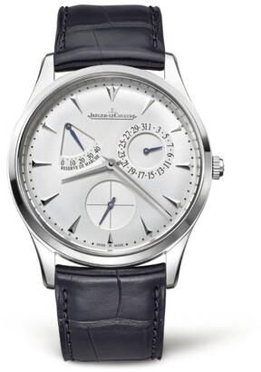 Jaeger-LeCoultre Master Ultra-Thin Reserve de Marche Watch 39mm