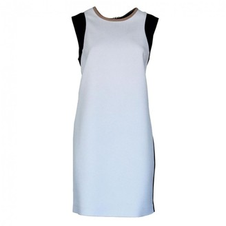 Aquilano Rimondi White Dress for Women