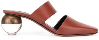 Neous Euanthe sandals