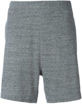 DSQUARED2 bermuda sweatshorts - men - Cotton - S