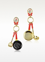 N2 Kit a Vivre-Cuisine - Little Cook Earrings
