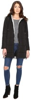Brigitte Bailey Danni Quilted Jacket with Hood