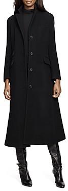 Ralph Lauren Ralph Maxi Reefer Coat