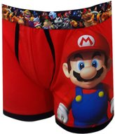 WebUndies.com Nintendo Super Mario Boxer Briefs for men