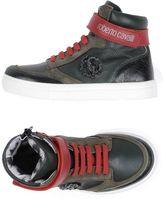 Roberto Cavalli High-tops & sneakers