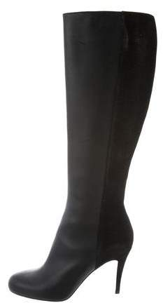 Christian Louboutin Acheval 100 Knee-High Boots