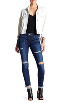 Joe's Jeans Esther Rolled Skinny Ankle Jean