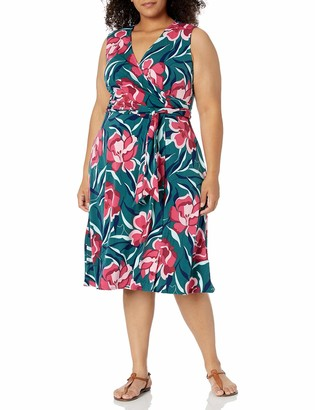 Donna Morgan Women's Plus Size ST7346W