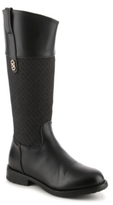 Cole Haan Brennan Girls Youth Riding Boot