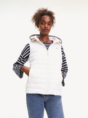 Tommy Hilfiger Essentials Packable Padded Gilet