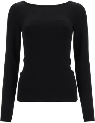 Dolce & Gabbana viscose sweater