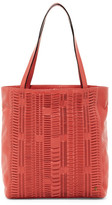 Elliott Lucca All Day Leather Tote