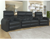 OctaneSeating Bolt XS400 Home Theater Loveseat Type: Manual