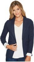 Hatley Tailored Blazer Women's Jacket