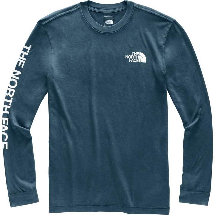 721c28ad3 Sleeve Hit Long-Sleeve T-Shirt - Men's